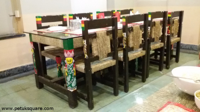 Dining Table - Lokaahar