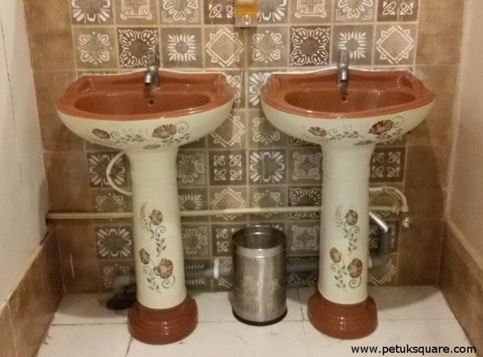 Washroom - Lokaahar