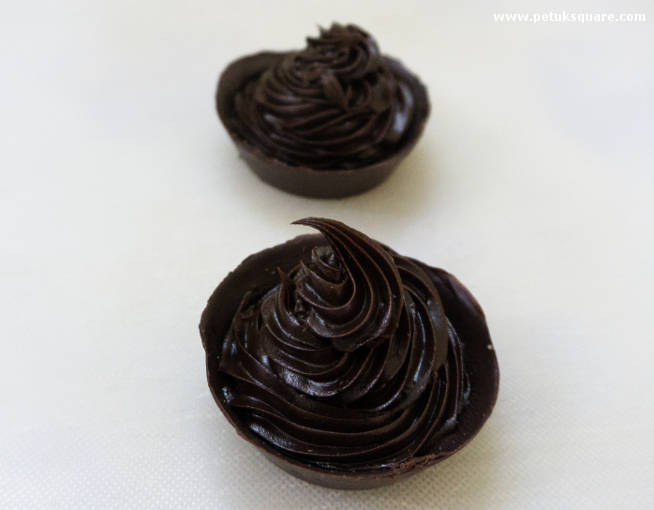 Chocolate Self