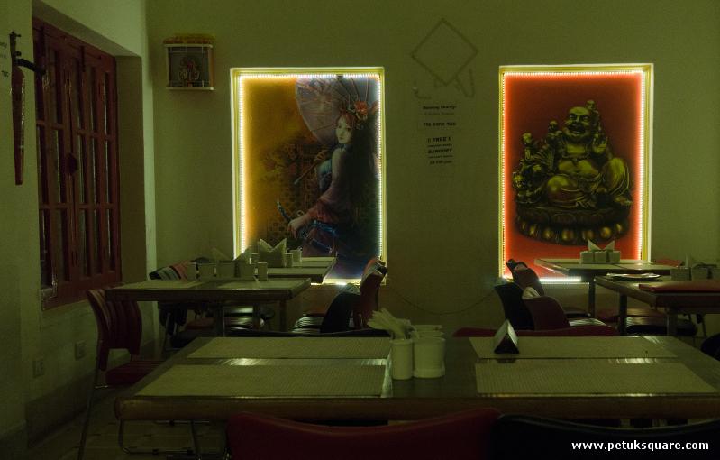 Tak Heng interiors