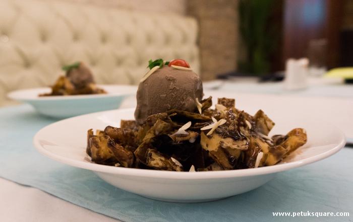 Chocolate Darsaan
