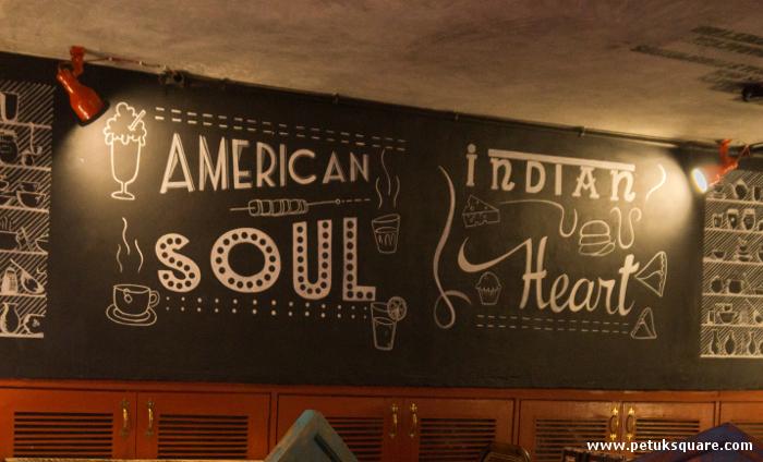 American Soul Indian Heart